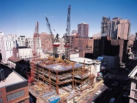 Exploração de Construção Civil
